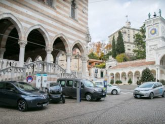 "Renault ""E-Mobility Day – Udine 2018"""