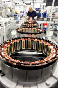 Bosch motori elettrici