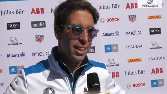 Formula E Marrakesh E-Prix 2019