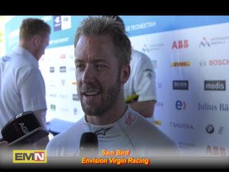 Santiago E-Prix 2019 Formula E