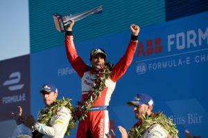 Marrakesh E-Prix Formula E 2019