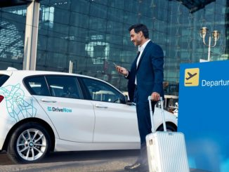 DriveNow Malpensa BMW Group