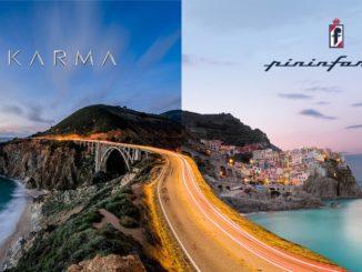 Karma Automotive Pininfarina