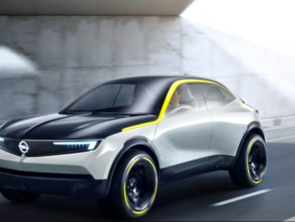 Opel Groupe PSA 2018