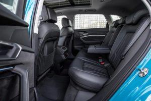 Prevendita Italia Audi e-tron