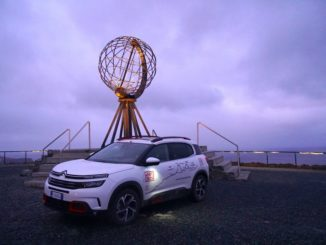 Citroën C5 Aircross 71° Limited Edition