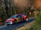 Citroën Total World Rally Team 2019
