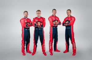 Citroën Total World Rally Team 2019