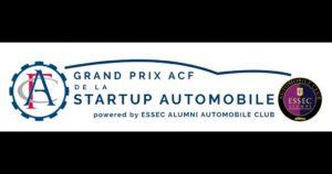 Gran Premio ACF Automotive Startup
