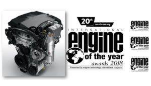Groupe PSA motore benzina 3 cilindri Turbo PureTech Tychy