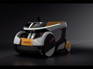 "Italdesign ""Moby"""
