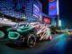 Mercedes Vision URBANETIC CES Las Vegas
