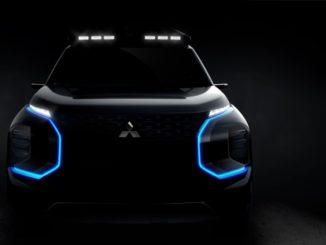 Mitsubishi Engelberg Tourer Ginevra 2019