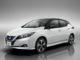 Nissan Leaf, 3.ZERO con batteria da 40 kWh
