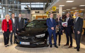 Opel Insignia 1.111.111