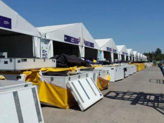 Santiago E- Prix Formula E pillole giovedì