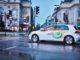 Volkswagen eGolf Zipcar UK