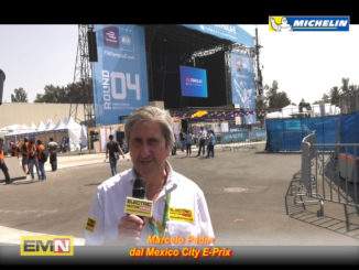 Marcelo Padin Mexico E-Prix 2019