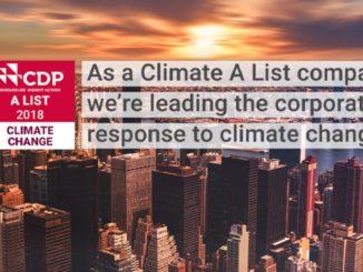 Groupe PSA cambiamenti climatici