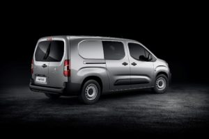 Peugeot Transpotec