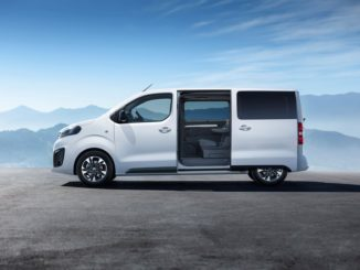 Opel Transpotec