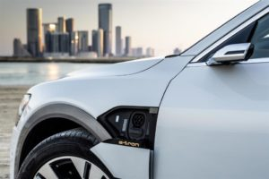 Audi standard EEBUS