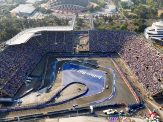 Mexico City E-Prix 2019 Formula E