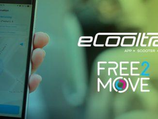 eCooltra Free2Move