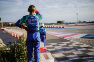 Girls On Track Formula E Messico