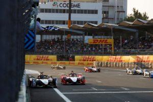 Mexico City E-Prix 2019 Formula E