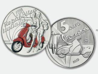 Vespa moneta