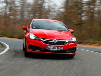 Opel Corsa IntelliLux LED