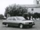 Peugeot 604 D Turbodiesel