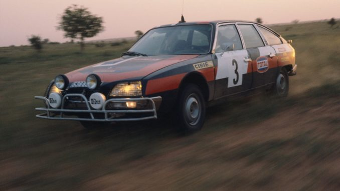 Citroën Marlène Cotton