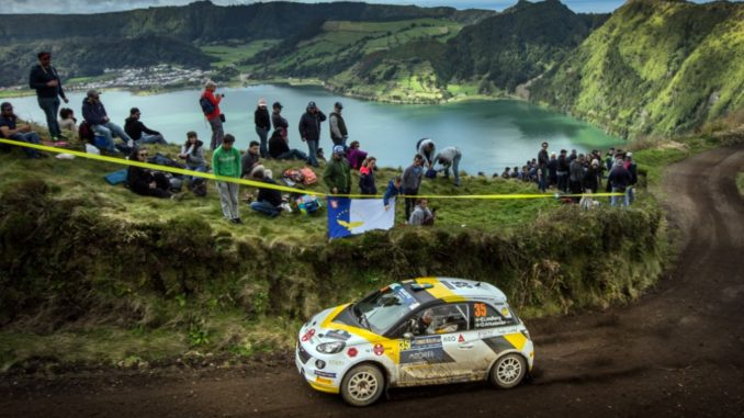 ADAC Opel Rally Junior Team
