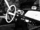 volante monorazza della DS