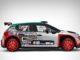Citroen Rally Ciocco