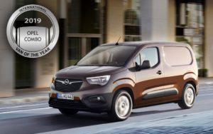 Opel Mara Maionchi