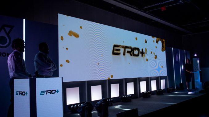Petronas Lubricants Etro+