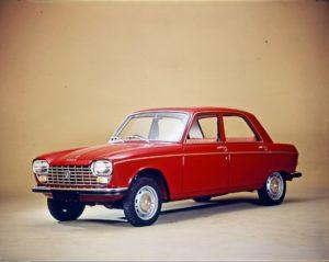 50 anni Peugeot Italia