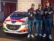 Peugeot al Rally del Ciocco 2019