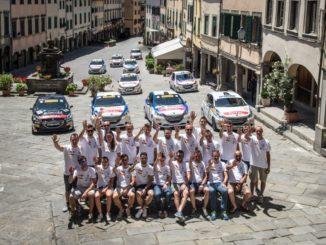 Peugeot 208 Rally