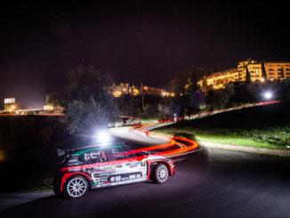 Citroën Rally Ciocco