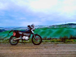 Tacita T-Race Rally