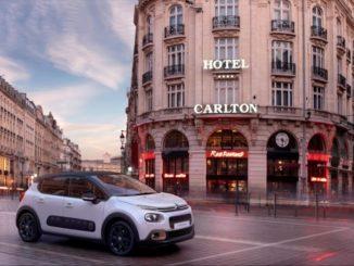 """Citroën C3 """"Origins"""""""
