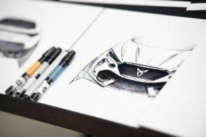concept car Cupra Formentor