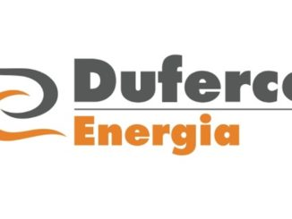 Logo Duferco Energia
