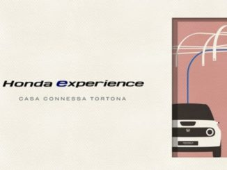 Honda Milano Design Week 2019