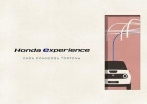 Honda Milano Design Week 2019