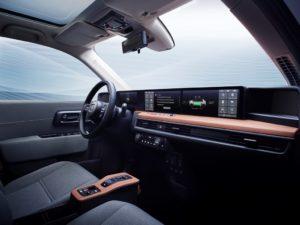 Honda Salone Ginevra 2019